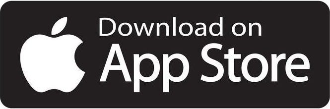 Download the app on Apple Store