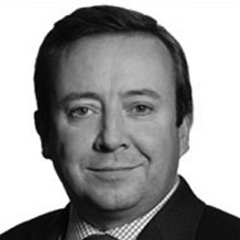 Simon Brooks, Partner