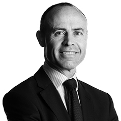 Peter Fahy, Partner
