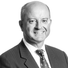 Ian Gray, Executive Partner (International)