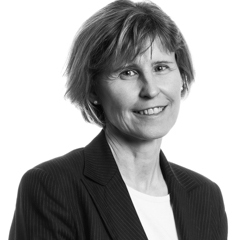 Anne Harris, Partner