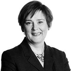 Joanne Hyde, Partner