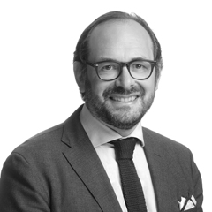 Rémi Kleiman, Senior Office Partner