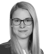 Viktoria Liemke, Senior Associate