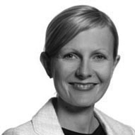 Louise Lightfoot, Partner