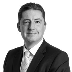 Paul Moorcroft, Partner
