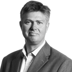 Richard Moulton, Partner