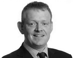 Simon Rice-Birchall, Partner