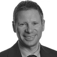 Graham Richardson, Partner