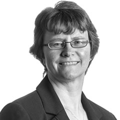 Jane Southworth, Partner
