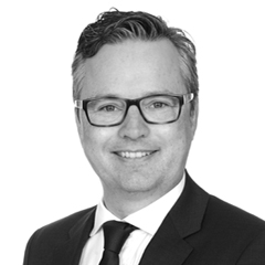 Philipp Turnwald, LL.M., Partner