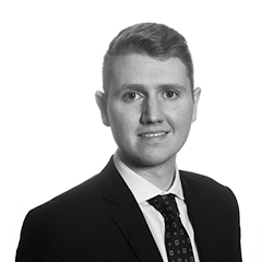 Edward Ackers, Senior Associate