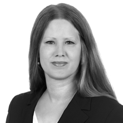 Stephanie Bäurle, Senior Associate
