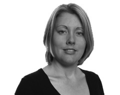 Lindsey Caddy, Senior Legal Manager