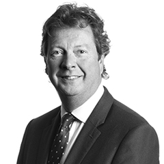 Simon Collins, Managing Director