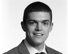 David Craddock, Senior Associate