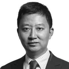Richard Cao, Principal Associate