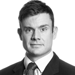 Paul Denham, Senior Associate