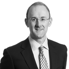 Tom Douglas, Partner