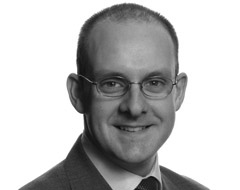 Richard Franklin, Principal Associate