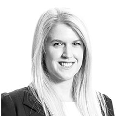 Kelly Hutchesson, Senior Associate