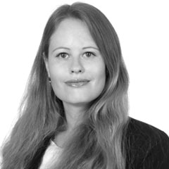 Beatrice Christin Hotze, Associate
