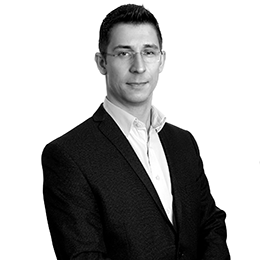 Andrew Leeds, Legal Director