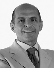 Marcello Floris, Partner