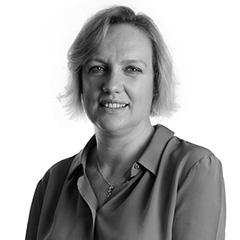 Alison Oldfield, Partner