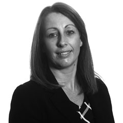 Georgina Rankin, Partner