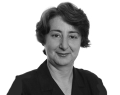 Camilla Spielman, Legal Director