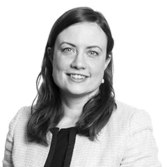 Sasha Willmott, Principal Associate
