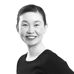 Helen Wang, Registered Foreign Lawyer