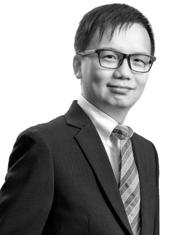 Yonah Leung, Senior Associate