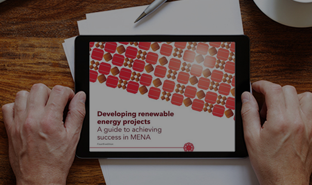 A guide to achieving success in MENA