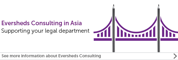 Eversheds Consulting Asia