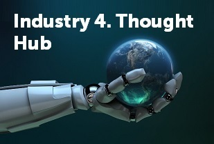 Industry 4. thought