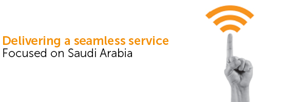 Saudi Arabia- Corporate commercial services