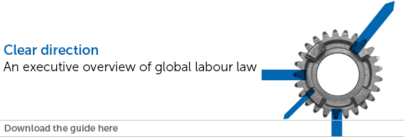 Global labour law guide - View today!