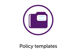 Policy Templates