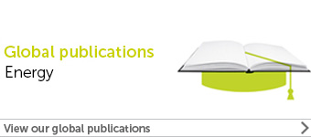 Publications - Energy and natural resources