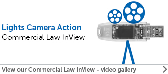 Commercial law videos