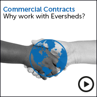 Commercial Group - Why work with Eversheds - View the video