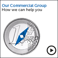Commercial Group - How we can help you - View the video