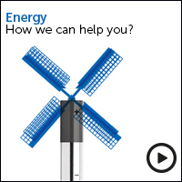 Energy - How we can help you? - view the video