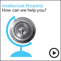 Intellectual property - how can we help you? view the video