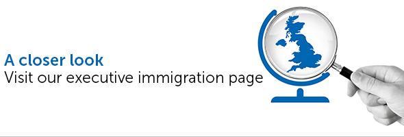 Visit our executive immigration page