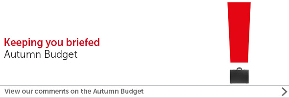 Autumn Statement - Pooling of local government pension schemes