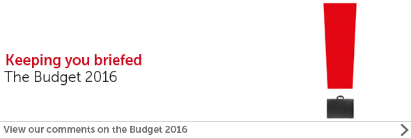 Budget 2016: Interest deductions to be capped to 30% of earnings
